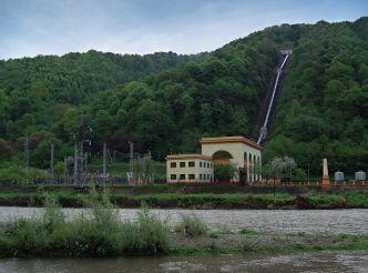 Теребля-Рикская ГЭС