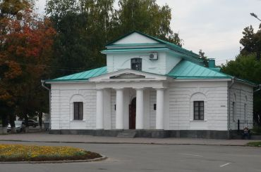 Музей авиации и космонавтики имени Ю. Кондратюка, Полтава