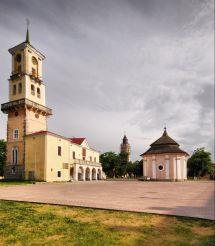 Ратуша, Каменец-Подольский