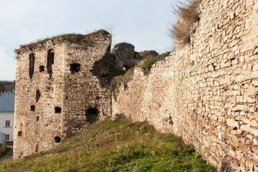 Язловецький замок