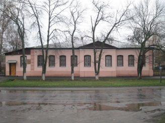 Museum, Lokhvytsia