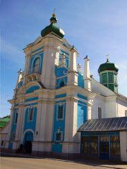 Собор Святого Николая, Кременец