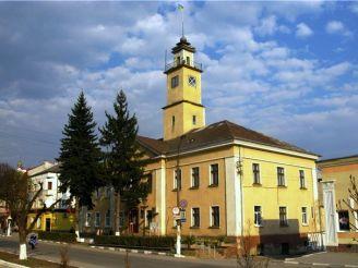 Hall, Terebovl