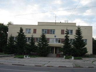 Историко-краеведческий музей, Обухов