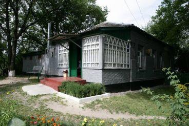 Музей-усадьба Селюченко, Опошня