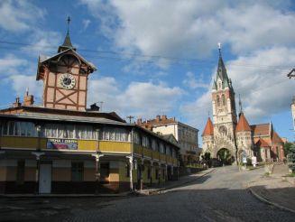 Старая ратуша, Чортков