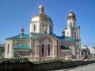 Храм Святой Покровы, Чортков