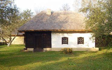 Усадьба-музей Григория Сковороды, Чернухи