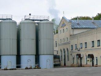Микулинецкий пивзавод «Бровар»
