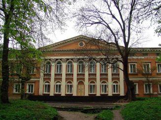 Дворец Потоцких, Микулинцы