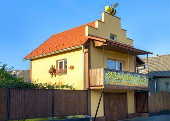 Медовий дім, Мукачево