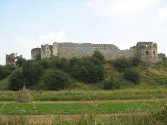 Пнівський замок