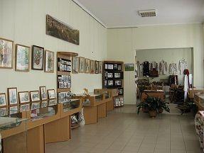 Краєзнавчий музей, Бучач