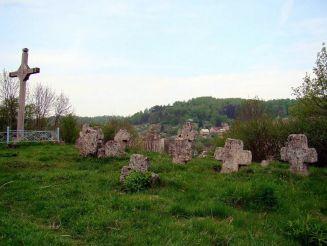 Козацьке кладовище, Кременець