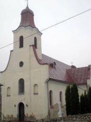 Костел Св. Йосипа