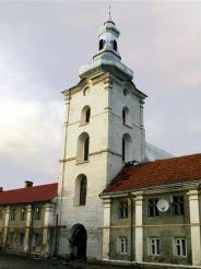 Костел Святого Станіслава, Заліщики