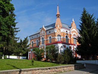 Народный дом (Дом культуры)