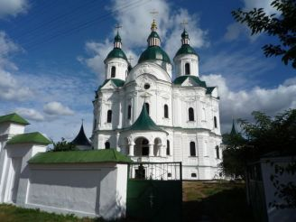 Nativity of Virgin Mary Church