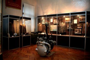 Військово-історичний музей, Київ