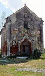 Петропавлівський костел, Постолівка