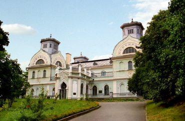 Палац Лопухіних