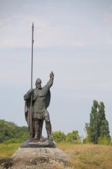 Памятник Росичу