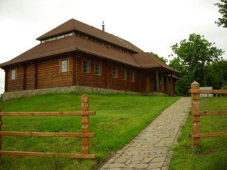 Резиденция Богдана Хмельницкого, Чигирин