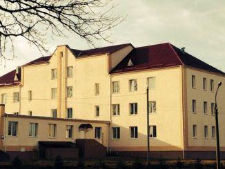 Palace Koselskih, Vinkivtsi