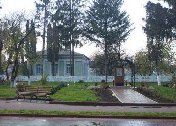 Історичний музей, Волочиськ