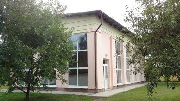 Дом дьяка