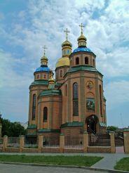 Свято-Казанский собор в Чигирине