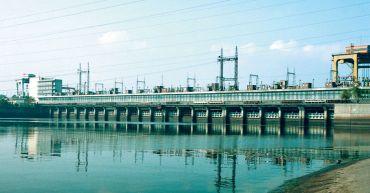 Каневская ГЭС