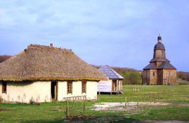 Этнографическо-туристический комплекс «Казацкий хутор»