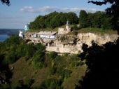 Скельний Галицький монастир