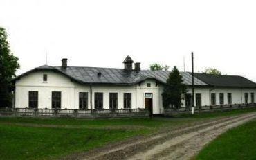 Музей Руснака, Дубівці