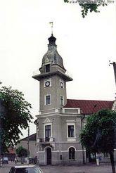 Hall, Storozhynets