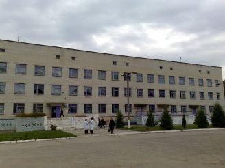 Manor Ratsiborovskoho, Derazhnya