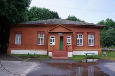 Краеведческий музей, Семеновка