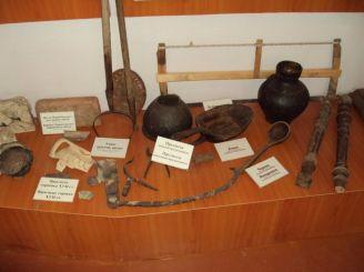 Музей истории Лесковицы, Чернигов