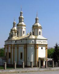 Церковь Рождества Богородицы, Черновцы