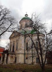 Церква Іоанна Богослова, Ніжин