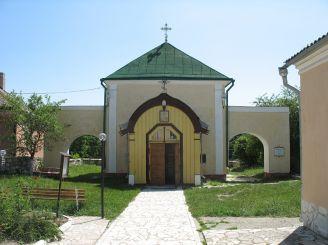 Николаевская церковь, Каменец-Подольский