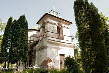 Церква Костянтина і Олени, Ніжин