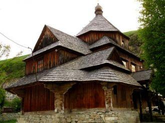 Крестовоздвиженская церковь, Каменец-Подольский