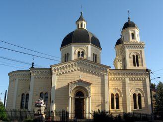 Церква Св. Параскеви, Чернівці