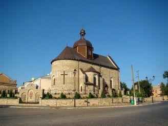 Церковь Святой Троицы, Каменец-Подольский