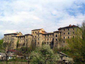 Казарми Кам'янець-Подільської фортеці