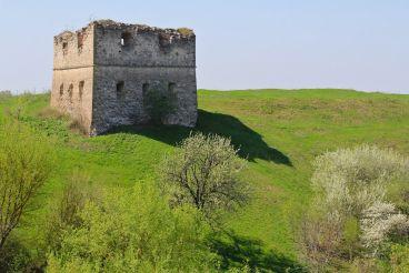 Сутковецкий (Сутковский) замок (руины), Сутковцы