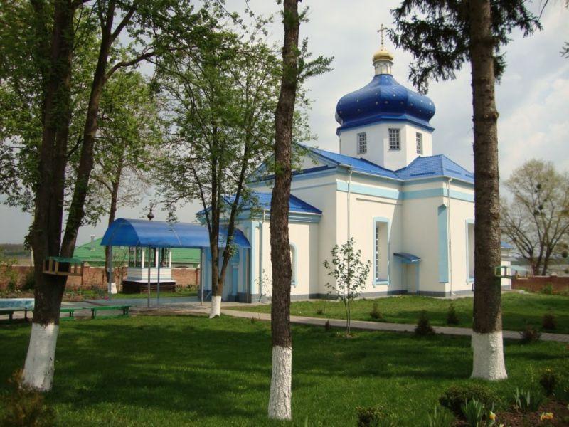 Картинки по запросу жіночий монастир головчинці