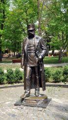 Памятник Францу Иосифу, Черновцы